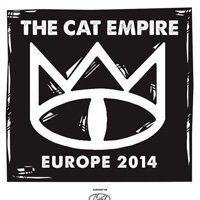 Stiri Evenimente Muzicale - Subcarpati, Basska si Blazing Vibez Soundsystem in deschidere la The Cat Empire