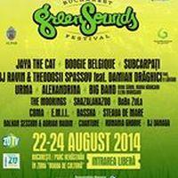 Stiri Evenimente Muzicale - Trupe celebre concertează în august la Bucharest GreenSounds Festival