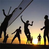 Stiri Evenimente Muzicale - Campionatul Național de Volei pe plajă pentru cadeți și juniori va avea loc pe cea mai întinsă plajă din Bucureşti