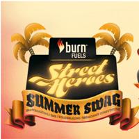 Stiri Evenimente Muzicale - Summer Swag cu Street Heroes la Arenele Romane