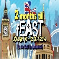 Stiri Evenimente Muzicale - fEAST, festivalul romanesc de la Londra care reuneste trupe precum Subcarpati, OCS sau Robin and the Backstabbers