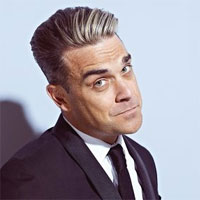 Stiri Evenimente Muzicale - Zvon: Robbie Williams vine in Romania