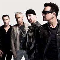 Stiri Evenimente Muzicale - Concert U2 in premiera in Romania, in 2015 [zvon]