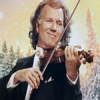 Stiri Evenimente Muzicale - Andre Rieu va organiza un al treilea concert in Romania