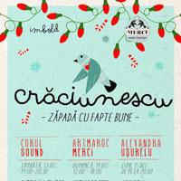 Stiri Evenimente Muzicale - Concerte si cadouri caritabile in Bucuresti: Craciunescu