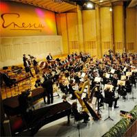 Stiri Evenimente Muzicale - Abonamentele pentru Festivalul Enescu 2015 s-au epuizat in 10 minute
