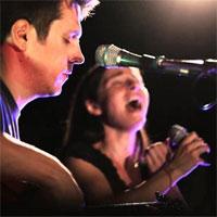 Cronici de Concerte si Evenimente - Luiza Zan si Byron la Clubul Taranului: un concert sold-out ca o feerie cu zeci de nuante muzicale