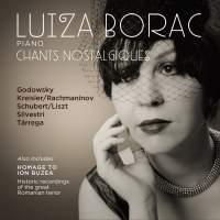 Stiri Evenimente Muzicale - Recital Luiza Borac la Ateneul Roman