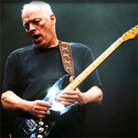 Stiri Evenimente Muzicale - Concert David Gilmour in Transilvania in 2016