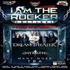 "Stiri Evenimente Muzicale - Dream Theater si Myrath vin la ""I Am the Rocker"""