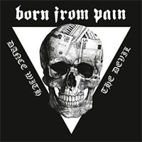 Stiri Evenimente Muzicale - Hardcore punk in Fabrica:  Born from Pain si alti invitati