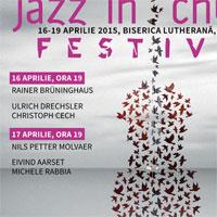 Stiri Evenimente Muzicale - Festival de jazz in Biserica Luterana din Bucuresti