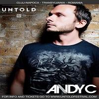 Stiri Evenimente Muzicale - Untold Festival vine si la Bucuresti intr-un concert cu ANDY C in Colectiv