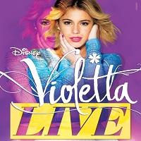 Stiri Evenimente Muzicale - Violetta Live vine in Romania