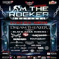"""Stiri Evenimente Muzicale - Festivalul """"I am the Rocker"""" suplimenteaza biletele pe zile si anunta programul de anul acesta"""