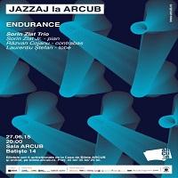 Stiri Evenimente Muzicale - Seara de jazz autentic romanesc la Arcub pe 27 Iunie