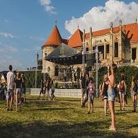 Stiri Evenimente Muzicale - Ultimele detalii si cele mai noi informatii despre Electric Castle 2015 - interviu cu Andi Vanca