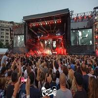 Stiri Evenimente Muzicale - Amenzi record si peste 200 de reclamatii la ANPC dupa concertul lui Robbie Williams