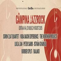 Stiri Evenimente Muzicale - JazzRock Festival 2015 - jazz si rock la Campina intre 31 Iulie si 2 August