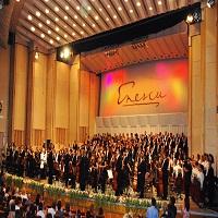 """Stiri Evenimente Muzicale - Concertele din cadrul Festivalului """"George Enescu"""" vor fi transmise si la radio"""