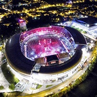 Stiri Evenimente Muzicale - Cum se vede festivalul UNTOLD pe Instagram