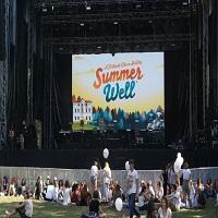 Stiri Evenimente Muzicale - Summer Well 2015 in imagini