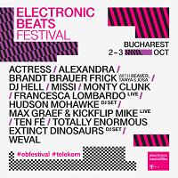 Stiri Evenimente Muzicale - Ce evenimente speciale va asteapta la Electronic Beats Festival