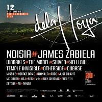 Stiri Evenimente Muzicale - Incepe Delahoya, cel mai longeviv festival de muzica electronica diin Romania