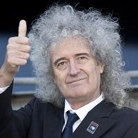 Stiri Evenimente Muzicale - Brian May, chitaristul trupei Queen, va sustine un concert in premiera in Romania