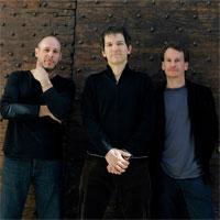 Stiri Evenimente Muzicale - Brad Mehldau Trio la Sala Radio