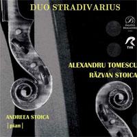 1 invitatie dubla la Duo Stradivarius