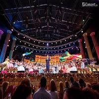 Stiri Evenimente Muzicale - Andre Rieu revine la Bucuresti