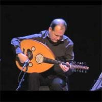 Stiri Evenimente Muzicale - Anouar Brahem Quartet canta la Bucuresti in cadrul Jazz Night Out