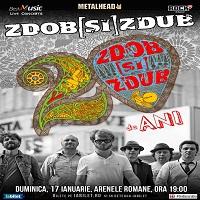 Stiri Evenimente Muzicale - Ce concerte ne asteapta in luna ianuarie in Bucuresti