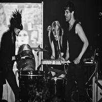 Stiri Evenimente Muzicale - IAMX vine in Bucuresti, la Control, pe 14 martie