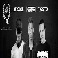 Stiri Evenimente Muzicale - Inca doi artisti anuntati pentru Untold Festival: Afrojack si Hardwell