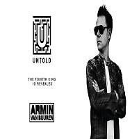 Stiri Evenimente Muzicale - Armin van Buuren vine la Untold Festival