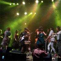 Stiri Evenimente Muzicale - Cand va avea loc Balkanik Festival 2016