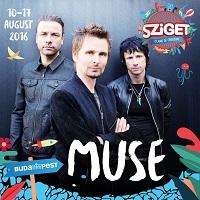 Stiri Evenimente Muzicale - Noi confirmari pentru Sziget Festival 2016