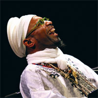 Stiri Evenimente Muzicale - Omar Sosa Quarteto Afro Cubano la Bucuresti in cadrul Jazz Night Out