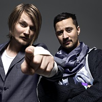 Stiri Evenimente Muzicale - The Kooks si Röyksopp au fost anuntati la Spellground, festivalul de muzica de la Capidava