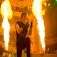 Stiri Evenimente Muzicale - Trupa Iron Maiden ar putea concerta in Romania anul acesta