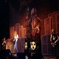 Stiri Evenimente Muzicale - Trupa Megadeth vine in Romania