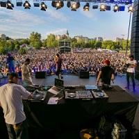 Stiri Evenimente Muzicale - Cine urca pe scena de la Creative Fest - festivalul din Piata Constitutiei, 22-24 iulie