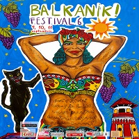Stiri Evenimente Muzicale - Omar Souleyman si Taraf de Haidouks, in line-up-ul Balkanik Festival de anul asta