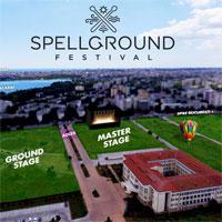 Ce variante de cazare exista pentru Spellground Festival 2016