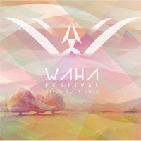 Stiri Evenimente Muzicale - Cum poti sa intri gratis la Waha Festival