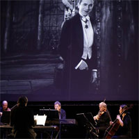 Stiri Evenimente Muzicale - Philip Glass & Kronos Quartet - Dracula : The Music & Film la Bucuresti