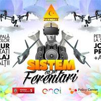 Party in Ferentari, concerte cu intrare libera, cine mai vine?