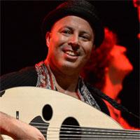 Stiri Evenimente Muzicale - Concertul Dhafer Youssef din Bucuresti, aproape de Sold Out